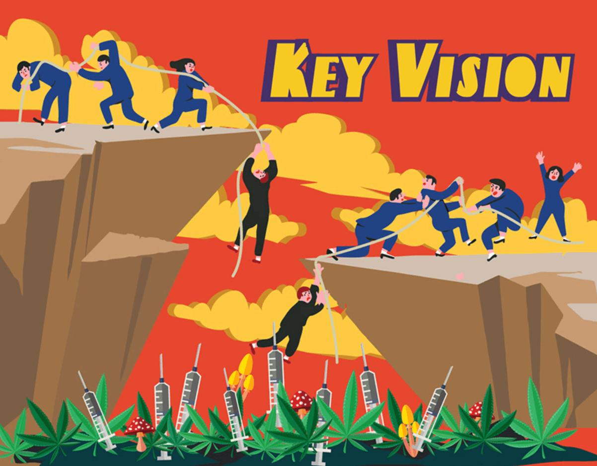 Key Vision Collection |2015-2017 活動主視覺設計