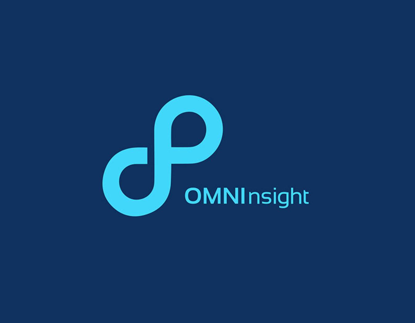 Visual Identity| OMNinsight 詮識數位 品牌設計